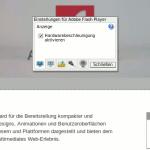 Auch der Firefox kann das aktuelle Pepperflash-Plugin samt Video-Beschleunigung nutzen