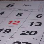 Ein Kalender, wie er sein soll (albertdiones/Pixabay CC0)